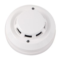 EastVita Cable Network Photoelectric Smoke Detector
