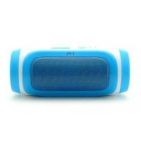 Eastvita New Wireless Stereo Super Bass Bluetooth Speakers for iPhone 6 Galaxy HTC Grey Color Blue