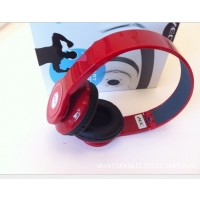 Eastvita BQ-605 Multifunction High-Performance Bluetooth Headset color:red