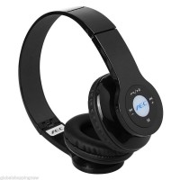 Eastvita BQ-605 Multifunction High-Performance Bluetooth Headset color:black