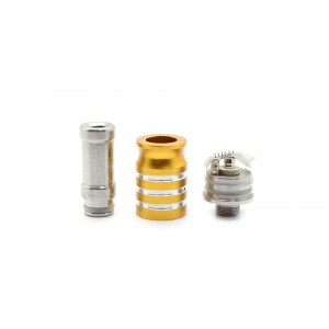 Phoenix FH20 Detachable Dripping Atomizer (1.5ml)