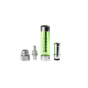 T4 Electronic Cigarettes Round Mouth Atomizer (2.4mL)