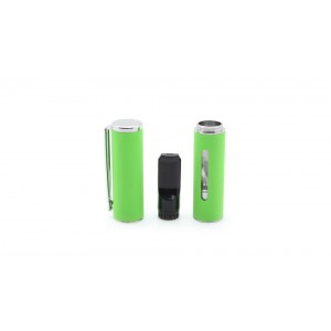 EGO-W Pen Clip Style Electronic Cigarette Flat Mouth Atomizer (2.4mL)