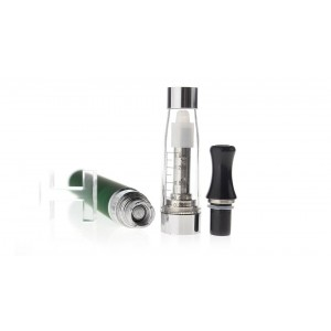EGO-C Twist / CE5 2-in-1 USB Rechargeable 650mAh E-Cigarettes Set