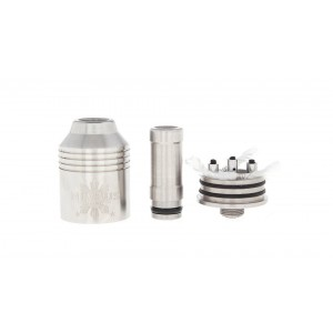 V5 RDA Rebuildable Dripping Atomizer