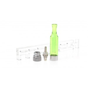 GS-H3 Bottom Coil Clearomizer (2.0mL)