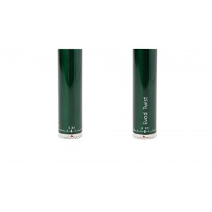 Evod Twist 1300mAh Variable Voltage Rechargeable Battery