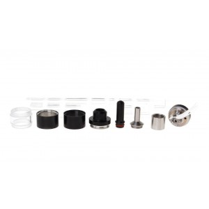 Thinkmax Lite Styled Rebuildable Atomizer (4.5ml)