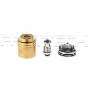 Veritas Styled Rebuildable Dripping Atomizer (29.6mm Version)