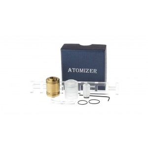 N22 Styled RDA Rebuildable Dripping Atomizer