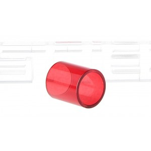 Replacement Glass Tank for SUBTANK Nano Clearomizers (10-Pack)