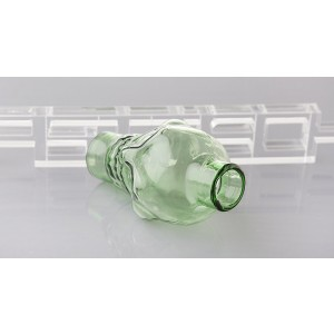 Replacement Glass Tank for E-solid / Dry Content Atomizer