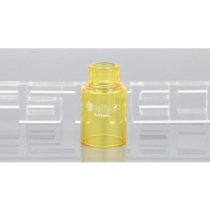 Replacement Glass Tank for Fishbone RDA Atomizer