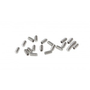 Replacement Socket Set Screws for Atomizers (10-Pack)