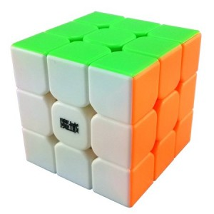 YJ Moyu Mini Aolong 3x3x3 54.5mm Magic Cube Stickerless