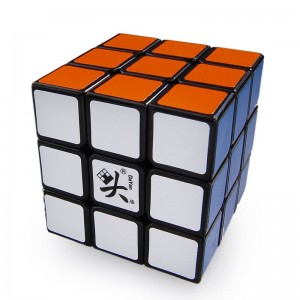 Dayan GuHong 3x3 Speed Cube Black