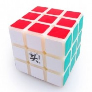 DaYan Guhong 3x3x3 Magic Cube Primary