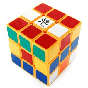 Dayan GuHong 3x3 Speed Cube Yellow