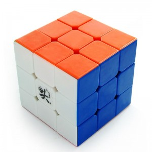 Dayan Zhanchi 3x3x3 50mm Speed Cube Stickerless