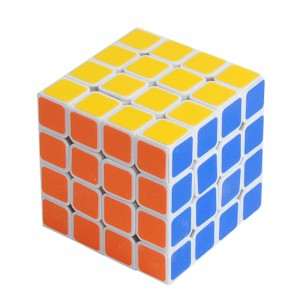 DaYan+MF8 4X4X4 66mm V2 Speed Cube Puzzle, Primary