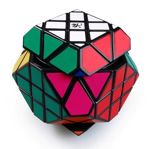 Dayan Gem II Magic Cube Black