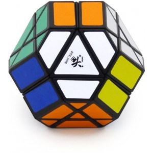 Dayan Gem V Magic Cube Black
