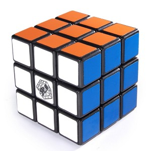 GhostHand Kuaike V2 3x3x3 Speed Cube Puzzle, Black