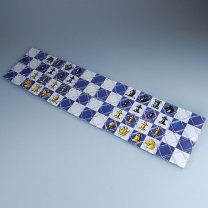 LingAo 16Pcs Chess Magic