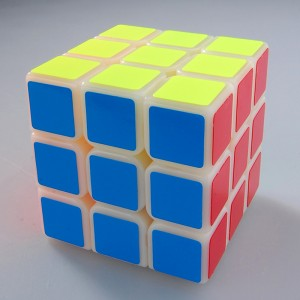 YJ MoYu Chilong 3x3x3 Speed Cube Primary