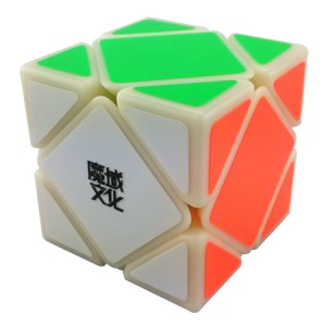 YJ MoYu Skewb Magic Cube Primary