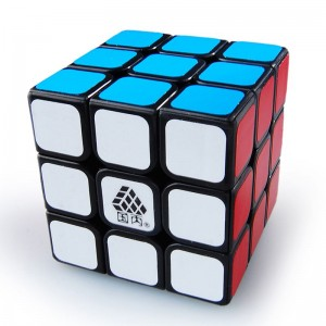 Type C-IV Witlong 3x3 Magic Cube Black