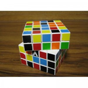 V-Cube  5x5x5 Magic Cube White