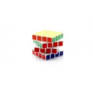 XinMin 4x4x4 Magic Cube White