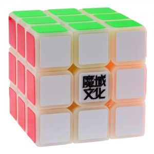 YJ Moyu Weilong 3x3x3 57mm Speed Cube Primary