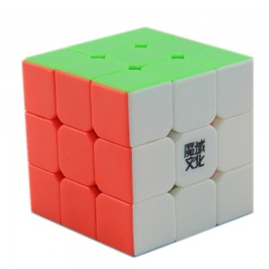 YJ Moyu Weilong 3x3x3 57mm Speed Cube Stickerless