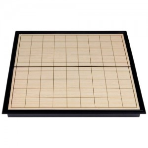 Travel Magnetic Shogi Set- 9.75''
