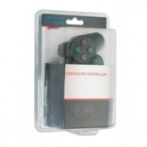 PS2/PS3/PC Mod USB Wired 4-AXIS Controller  Joypad