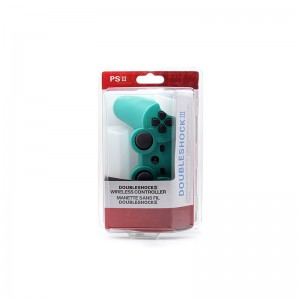 Rechargeable Bluetooth Wireless DoubleShock III Controller for PS3