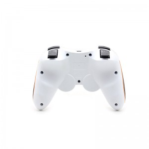 USB Dual-Shock Wired Controller for PS3