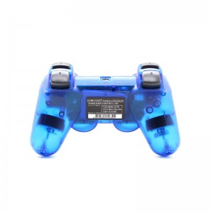 GOIGAME Rechargeable Bluetooth Wireless DoubleShock III Controller for PS3