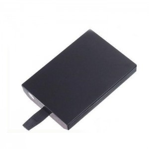 Professional 60G Internal Slim Hard Drive Disk HDD for Xbox 360