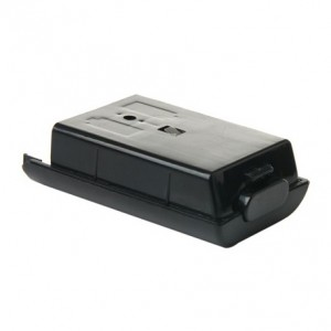 Controller Battery Cover for XBOX360 (Black)