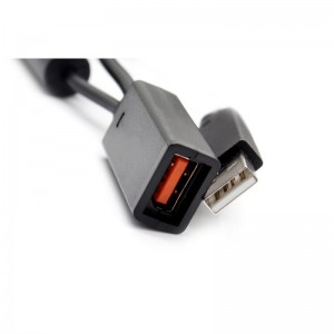 Sensor Power Supply Adapter for Xbox 360 Kinect