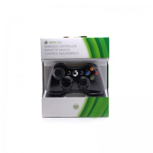 2.4GHz Wireless Game Controller for Xbox 360/PC