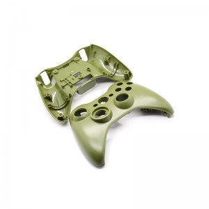 Replacement Housing Case Kit for Xbox 360 Wireless Controller