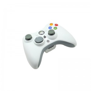 Microsoft 2.4GHz Wireless Game Controller with No PC USB Receiver for PC/Xbox 360