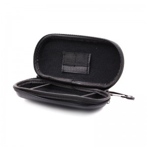Hard Protective Carrying Case for PSP