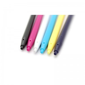 Stylus Touch Pens for 3DS (6-Piece Pack)