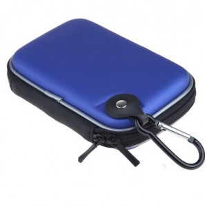 Protective Case Pouch Carrying Bag for Nintendo 3DS N3DS