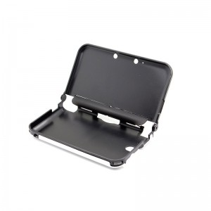 Protective Aluminium + Plastic Case for 3DS LL/XL
